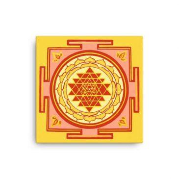 The Queen of Yantras Sri Yantra