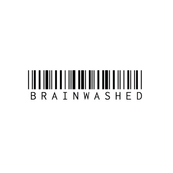BRAINWASHED Barcode