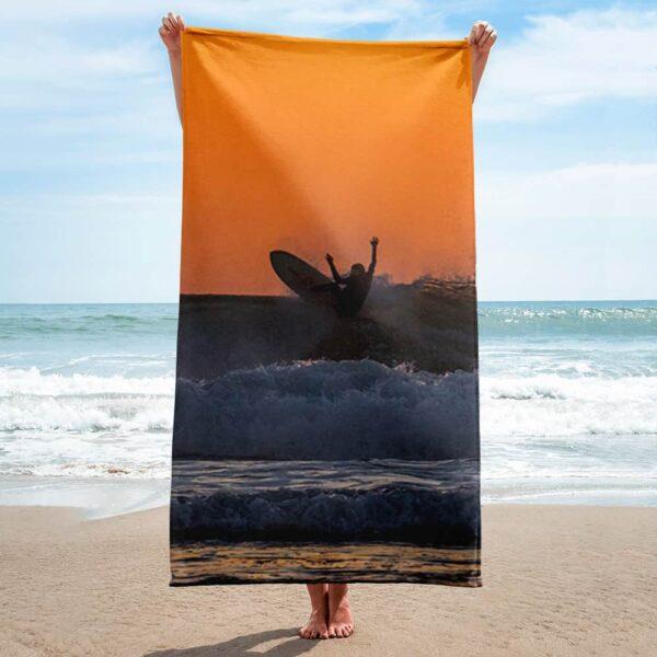 SURFER Towel