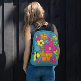 FLOWERS (Bag)