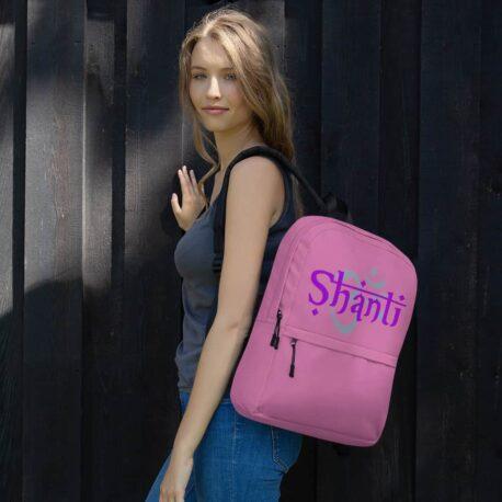 SHANTI OM  (Bag)