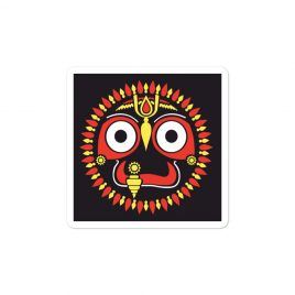 JAGANNATH sticker