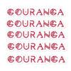 Gouranga stickers