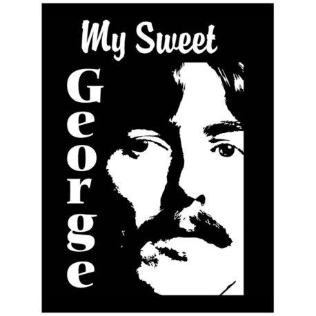 My Sweet George Poster
