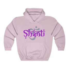 SHANTI OM