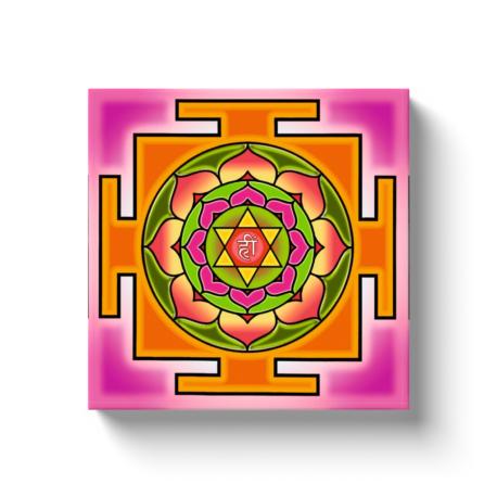 Bhuvaneswari Yantra5
