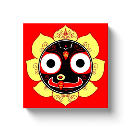 Lord Jagannath Atma