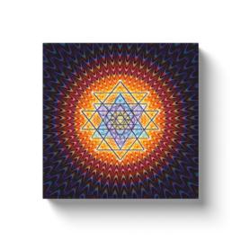 Cosmic Chakra Yantra12