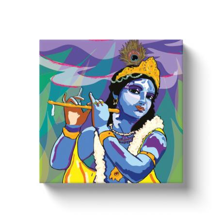 Lord Krishna Flute