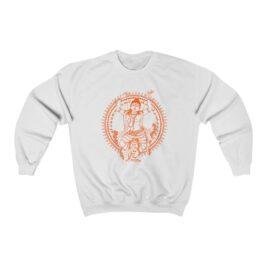 DANCE,DANCE.  Crewneck Sweatshirt