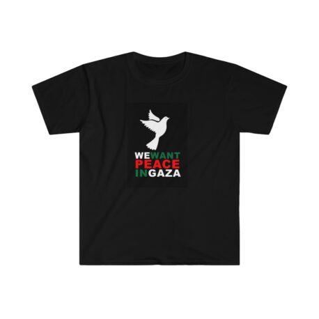 PEACE in GAZA