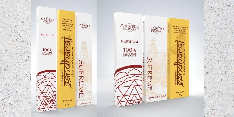 Mantra-Incense-Range