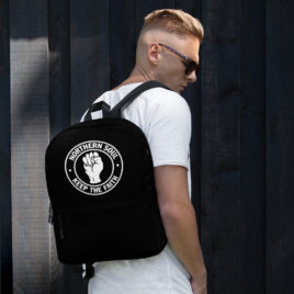 KEEP the FAITH Backpack
